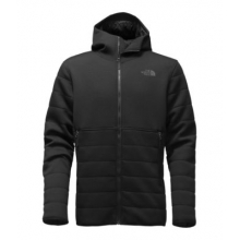 Men's Hooded Haldee Insulated Jacket by The North Face in Okemos Mi