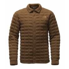 Men's Kingston Thermoball Shacket in Homewood, AL