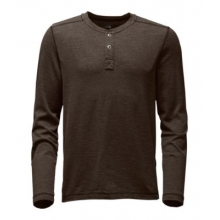 Men's L/S Copperwood Henley by The North Face in Roanoke Va