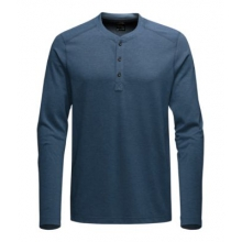 Men's L/S Crag Henley by The North Face in Loveland Co