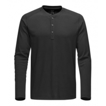 Men's L/S Crag Henley by The North Face
