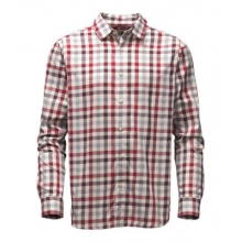 Men's L/S Hayden Pass Shirt by The North Face