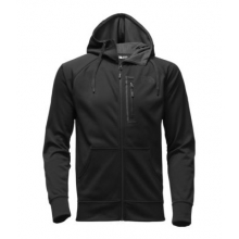 Men's Mack Mays Full Zip Hoodie by The North Face