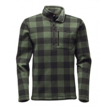 Men's Novelty Gordon Lyons 1/4 Zip by The North Face