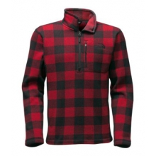 Men's Novelty Gordon Lyons 1/4 Zip by The North Face in Iowa City Ia