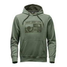 Men's Np Window Pullover Hoodie by The North Face in Sylva Nc