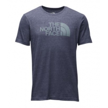Men's S/S Hd Triblend T by The North Face