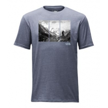 Men's S/S Trimeru Tri-Blend Tee in Kirkwood, MO