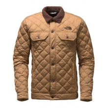Men's Sherpa Thermoball Jacket by The North Face in Iowa City Ia