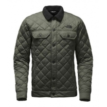 Men's Sherpa Thermoball Jacket by The North Face in Jackson Tn