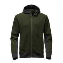 Men's Slacker Fz Hoodie by The North Face