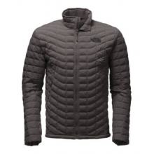 Men's Stretch Thermoball Full Zip by The North Face in Dawsonville Ga