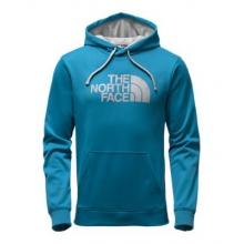 Men's Surgent Half Dome Hoodie by The North Face