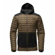 Men's Thermoball Snow Hoodie by The North Face in Truckee Ca