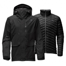 Men's Thermoball Snow Triclimate Parka