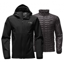 Men's Thermoball Triclimate Jacket by The North Face in Greenville Sc