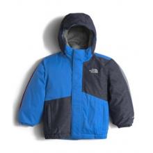 Todd Boy's Calisto Insulated Jacket