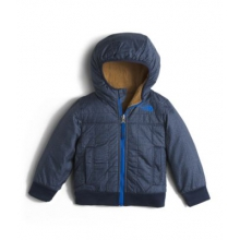 Todd Boy's Reversible Yukon Hoodie by The North Face