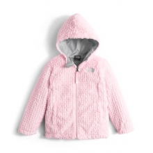 Todd Girl's Laurel Fleece Hoodie by The North Face in Bee Cave Tx