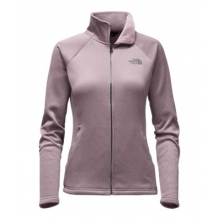 Women's Agave Full Zip by The North Face in Corvallis Or