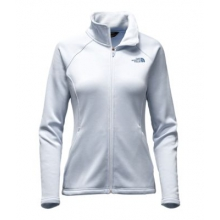 Women's Agave Full Zip by The North Face in Sylva Nc