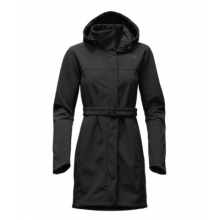 Women's Apex Bionic Trench by The North Face