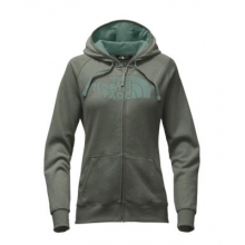 Women's Avalon Full Zip Hoodie by The North Face in Cody Wy