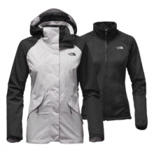 Women's Boundary Triclimate by The North Face in Baton Rouge La