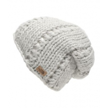 Women's Chunky Knit Beanie by The North Face