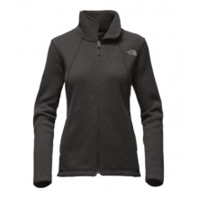 Women's Crescent Full Zip by The North Face in Ramsey Nj