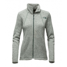 Women's Crescent Full Zip by The North Face in Madison Al