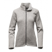 Women's Crescent Full Zip by The North Face in Melrose Ma