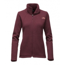 Women's Crescent Full Zip by The North Face in Colorado Springs Co