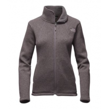 Women's Crescent Full Zip by The North Face in Tampa Fl
