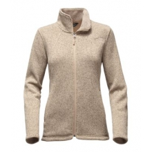 Women's Crescent Full Zip by The North Face in Hendersonville Tn