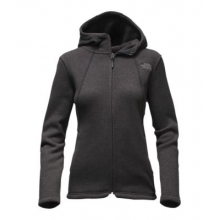 Women's Crescent Full Zip Hoodie by The North Face in Fort Lauderdale Fl