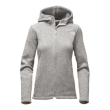 Women's Crescent Fz Hoodie by The North Face in Uncasville Ct