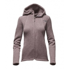 Women's Crescent Fz Hoodie by The North Face in Columbia Sc