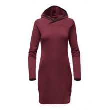 Women's Empower Hooded Dress