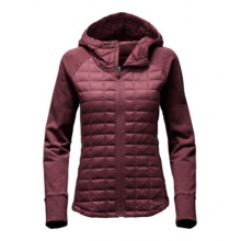Women's Endeavor Thermoball Jacket by The North Face in Truckee Ca