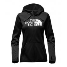 Women's Fave Half Dome Full Zip Hoodie by The North Face in Prescott Az