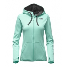 Women's Fave Lfc Full Zip Hoodie by The North Face in Cody Wy