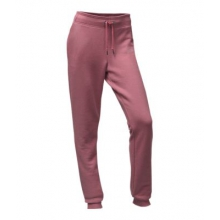 Women's French Terry Pant by The North Face in Cody Wy