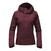 Women's Fuseform Montro Insulated Jacket by The North Face in Tarzana Ca
