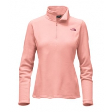 Women's Glacier 1/4 Zip by The North Face in Omaha Ne