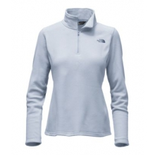 Women's Glacier 1/4 Zip by The North Face in Trumbull Ct