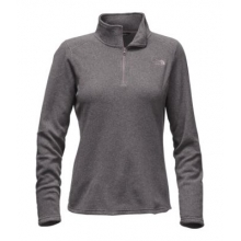 Women's Glacier 1/4 Zip by The North Face in Mt Pleasant Sc