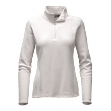Women's Glacier 1/4 Zip by The North Face in Cleveland Tn