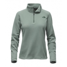 Women's Glacier 1/4 Zip by The North Face in Park Ridge Il