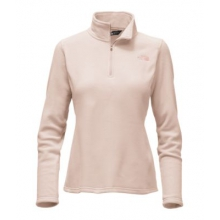 Women's Glacier 1/4 Zip by The North Face in Metairie La